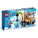 #9: LEGO City Arctic Ice Crawler 60033 Building Toy