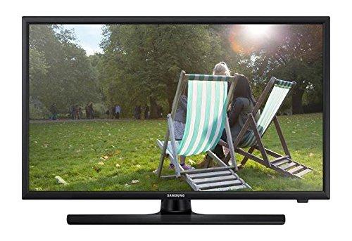 Samsung T24E310EI 24 HD Black LED TV - LED TVs (61 cm (24), HD, 1366 x 768 pixels, LED, 250 cd/