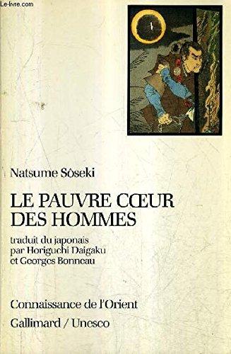 Le Pauvre Coeur Des Hommes [Pdf/ePub] eBook