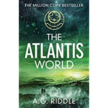 The Atlantis World (The Origin Mystery Book 3)