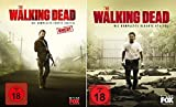 The Walking Dead - Staffel 5+6 [Blu-ray]