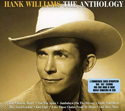 Anthology (Hank Williams-boxset)