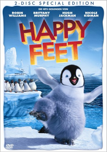 Happy Feet (2 DVDs, Special Edition)