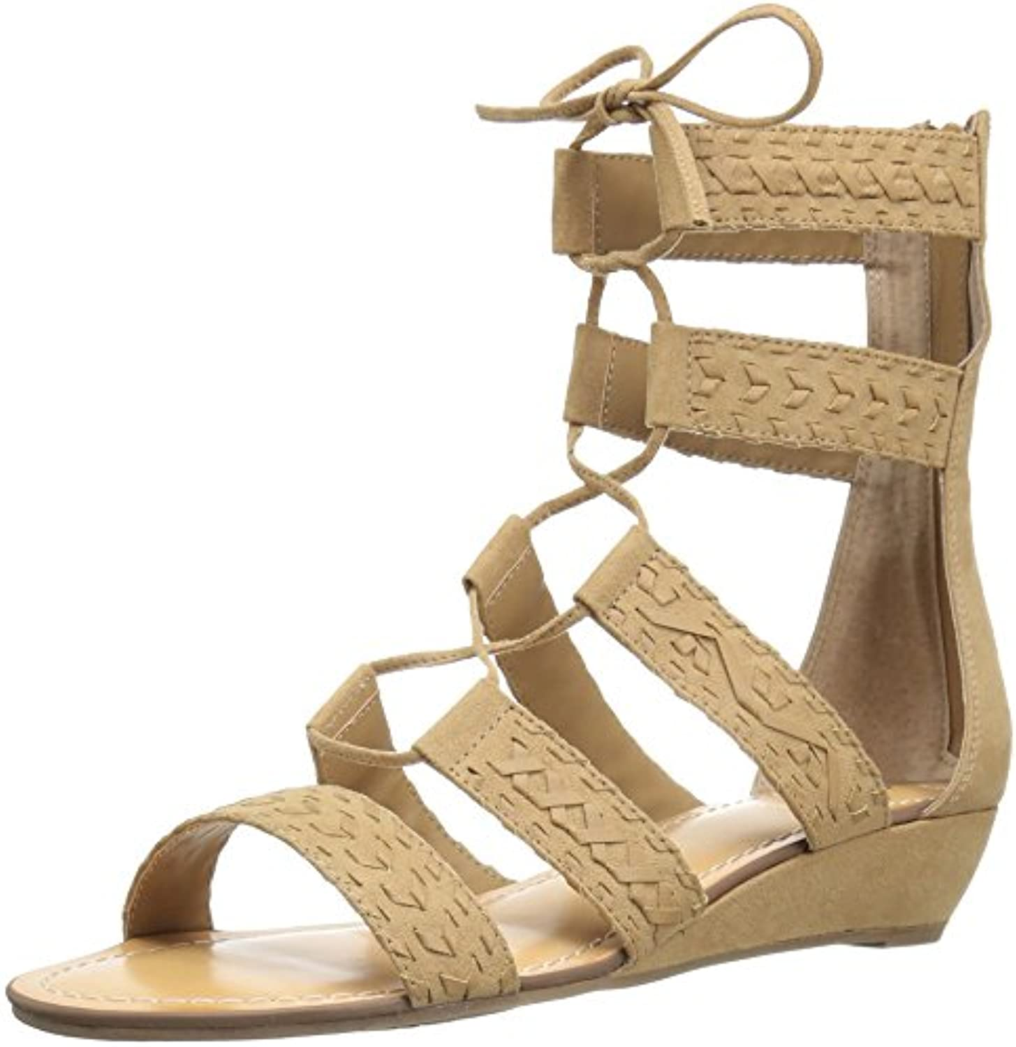 Carlos by by by Carlos Santana Kamilla Tessile Sandalo Gladiatore | Outlet Online  f87379