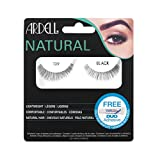 Ardell Falsche Wimpern - Natural N° 109, 1er Pack