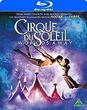 Cirque Du Soleil / Worlds away (Blu-ray import - Andrew Adamson Erica Linz and Igor Zaripov.