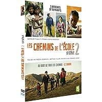 LES CHEMINS DE L'ECOLE -  la série 2