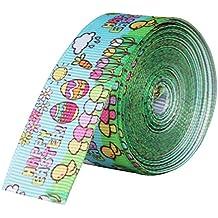 trixes cinta colorida de envolver m de largo cm de ancho para