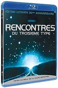Rencontres du troisième type [Blu-ray]