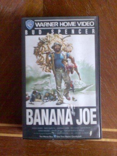 Banana Joe [VHS]