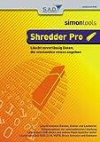 SimonTools Shredder Pro