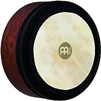 Meinl Percussion FD14IBO Irish Bodhran, Frame Drum mit Ziegenfell, 35,56 cm (14 Zoll) Durchmesser, brown burl