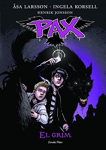 El Grim: Pax 2 (Catalan Edition) por Åsa Larsson