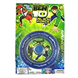 #9: DCS High Speed Diecast Meta Super Yo-Yo Toy (Blue)
