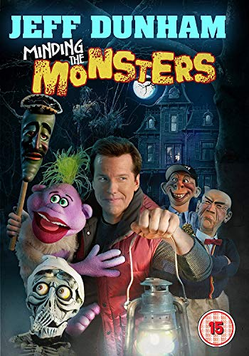 Minding The Monsters  DVD