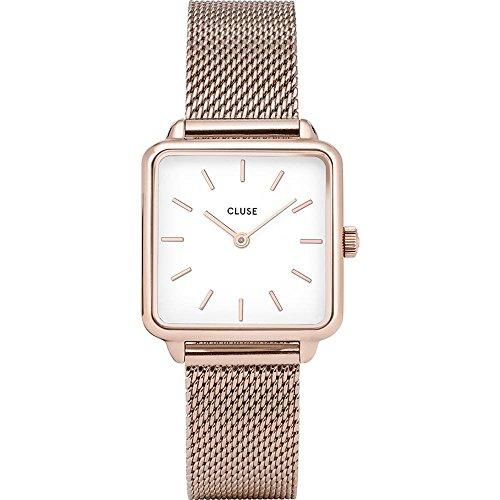 CLUSE Damen-Armbanduhr CL60003