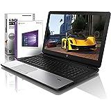 HP i7 Gaming (15