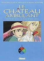 Le Château ambulant, tome 1 de Miyazaki