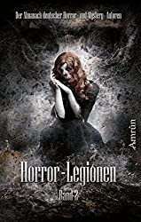 Horror-Legionen 2: Anthologie