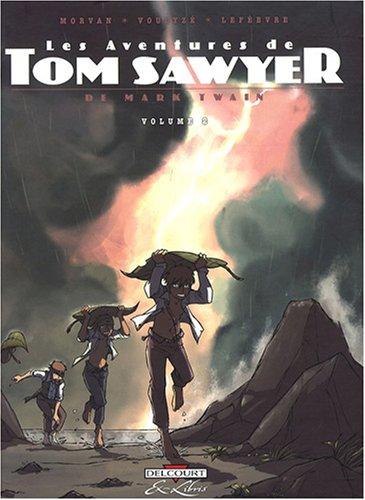 "<a href=""/node/17855"">Les aventures de Tom Sawyer, T.2</a>"