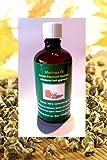 100 ml Samori Moringa Öl Behen Öl aus Wildwuchs Samen kaltgepresst extra virgin, mit Sprühkopf