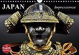 Japan  Impressionen (Wandkalender 2019 DIN A4 quer): Das Land der aufgehenden Sonne (Geburtstagskalender, 14 Seiten ) (CALVENDO Orte)