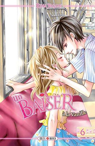 Un baiser à la vanille, Tome 6 : par From Soleil Productions