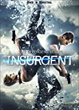 The Divergent Series: Insurgent [DVD + Digital] by Shailene Woodley