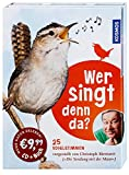 Kosmos Verlag 153505 Wer singt denn da?