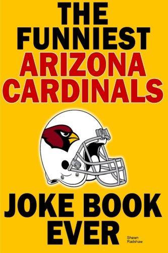 cardinals joke book ever ()