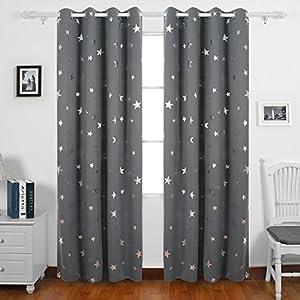 gardinen wohnzimmer grau günstig online kaufen | dein möbelhaus - Gardinen Wohnzimmer Grau