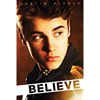 Poster Justin Bieber - Believe - 61 x 91.5 cm | Posters.de