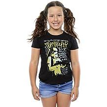 Star Wars niñas Stormtrooper Rock Poster Camiseta