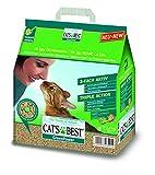 Cat's Best 29776Litière pour chat Green Power 8L