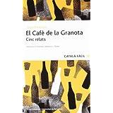 El Cafè de la Granota. Cinc relats (Català fàcil)