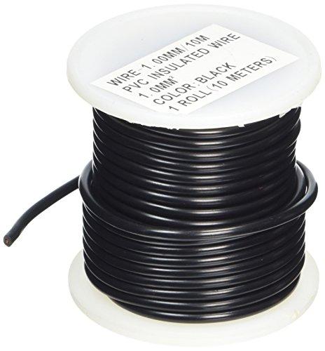 altium-803296-cable-electrique-noir-1-mm-10-m