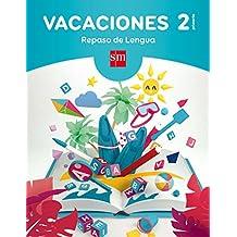 Cuaderno ortografía vacaciones 2
