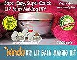 #7: Kindo DIY Lip balm making Kit