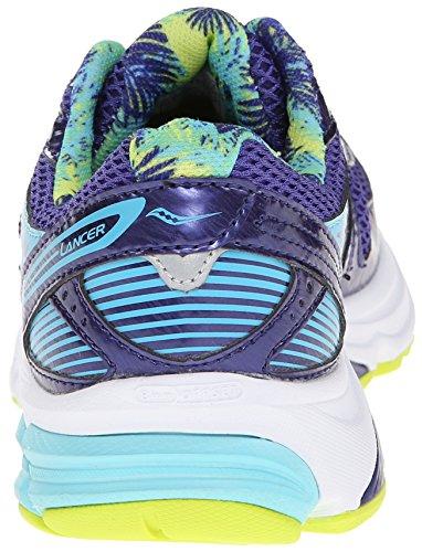 Saucony Lancer Women's Laufschuhe Blau