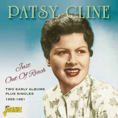 Just Out Reach - Two Early Albums Plus Singles 1955 - 1961