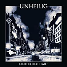Lichter der Stadt (Limited Deluxe Edition Digipack inkl. Bonus-Tracks)