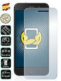 Protector de Pantalla Cristal Templado Vidrio 9H Premium para Zte Blade V6 750 - Movilrey