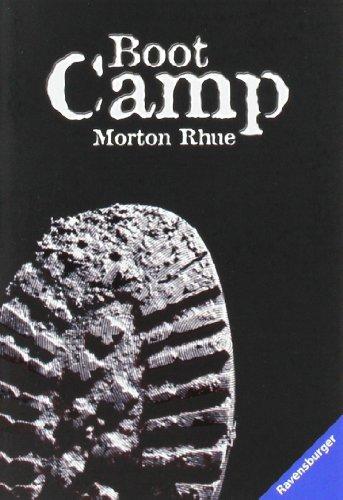 Ravensburger Buchverlag Boot Camp