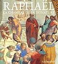Raphaël - La Chambre de la signature