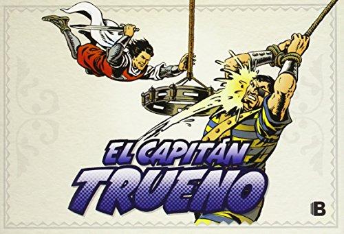 Descargar Libro El Capitán Trueno (Fascículos 289 a 336) (CAPITAN TRUENO FACSI) de Victor Mora