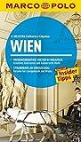 MARCO POLO Reiseführer Wien: Reisen mit Insider-Tipps. Mit EXTRA Faltkarte & Cityatlas