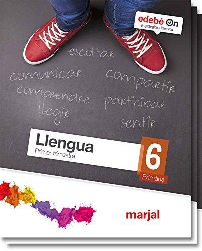 Llengua 6 (Valenciano) - 9788483484340