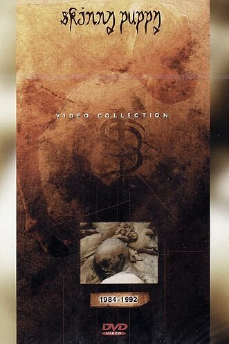 Skinny Puppy - Video Collection
