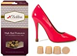 Neutral Clickless® Heel Protectors