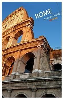 Rome Guide de Voyage par [LTD, eTips]